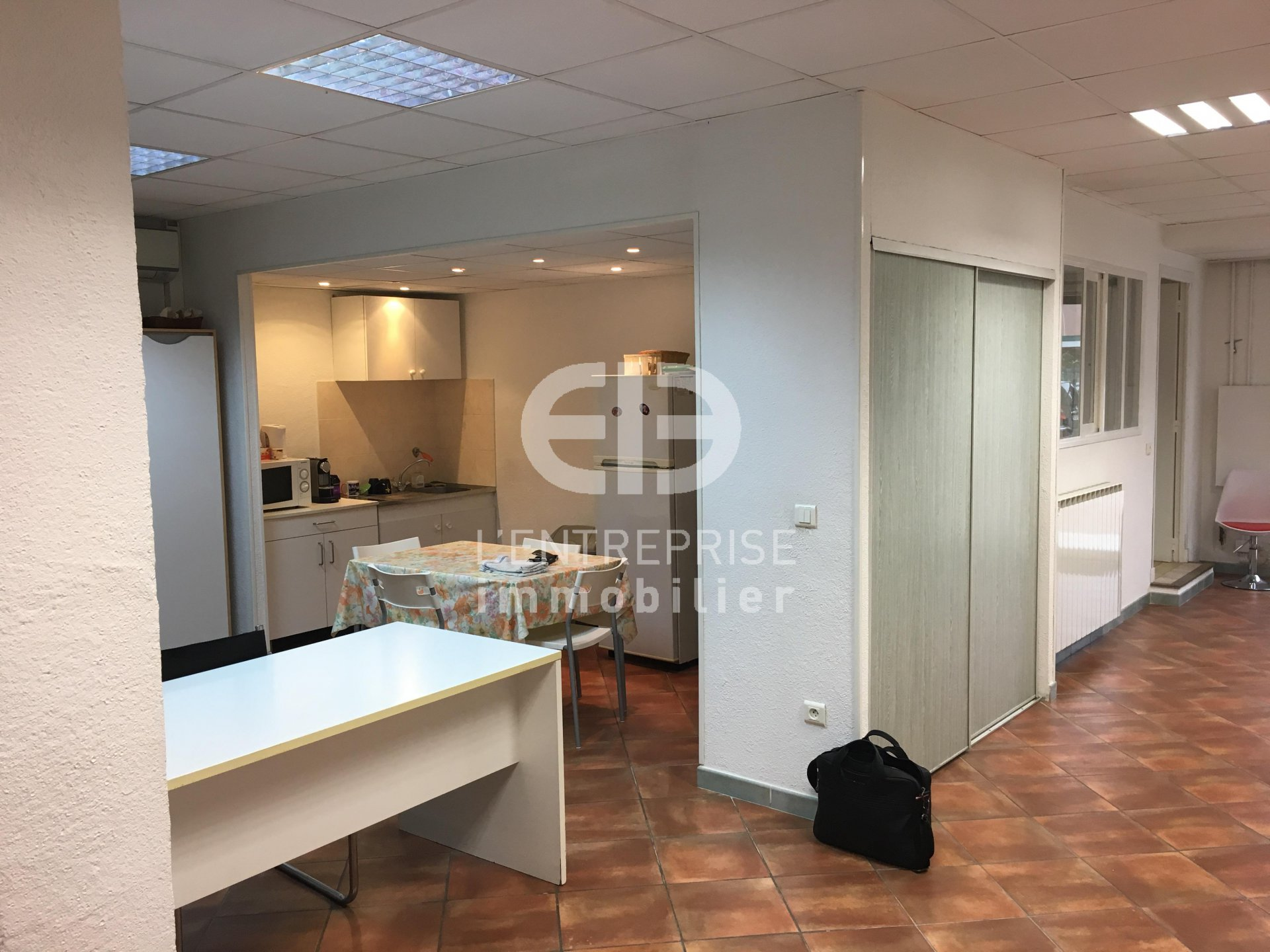 Rental Office - Mouans-Sartoux