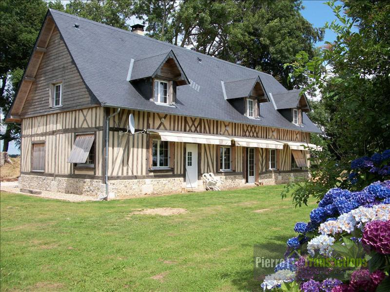 Sale Farmhouse - Lillebonne