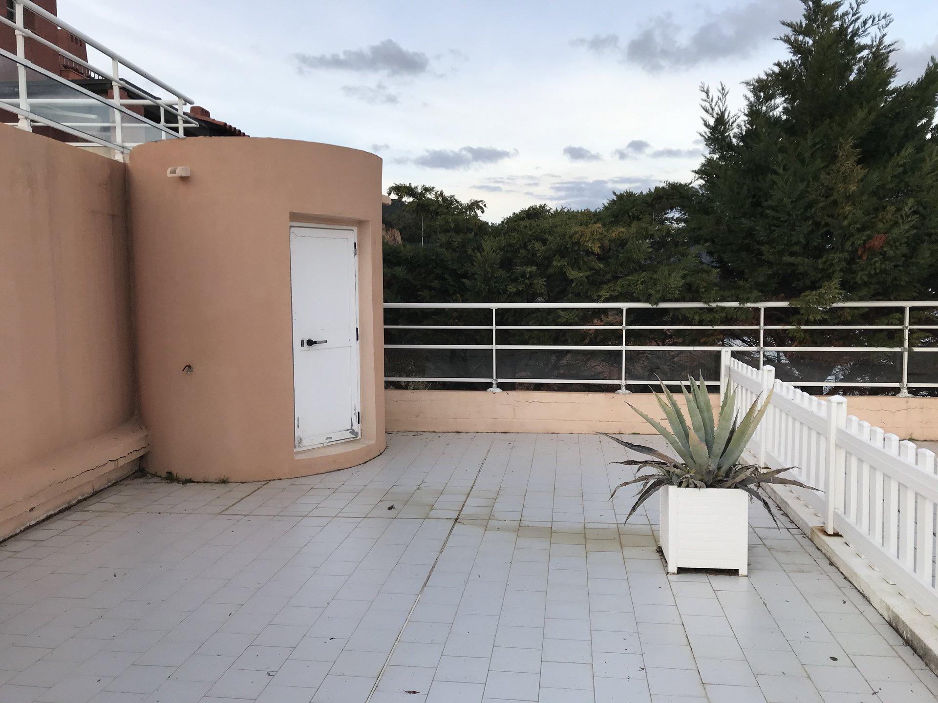Wohnung 2 Zimmer Kreuzung 41,85 m²