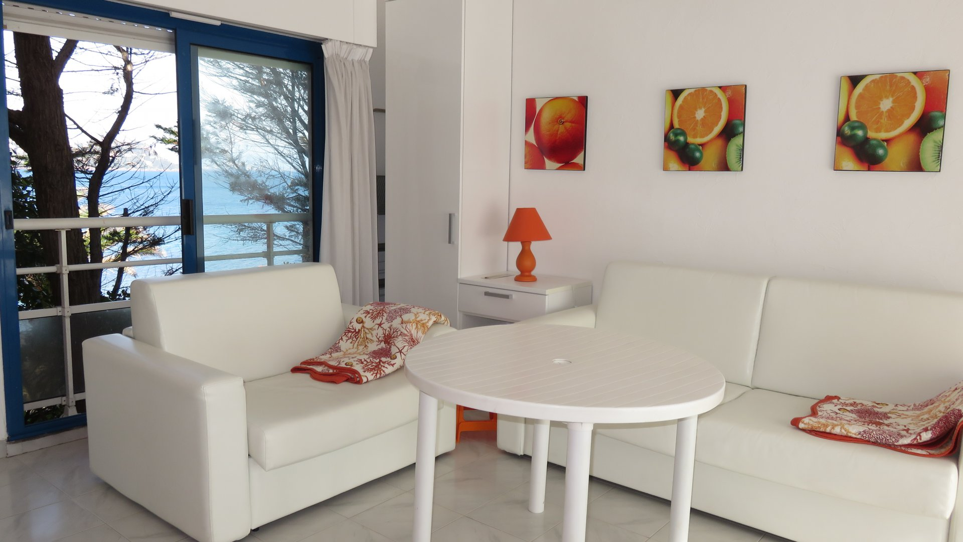 Apartment 2 rooms with 41,85 m²