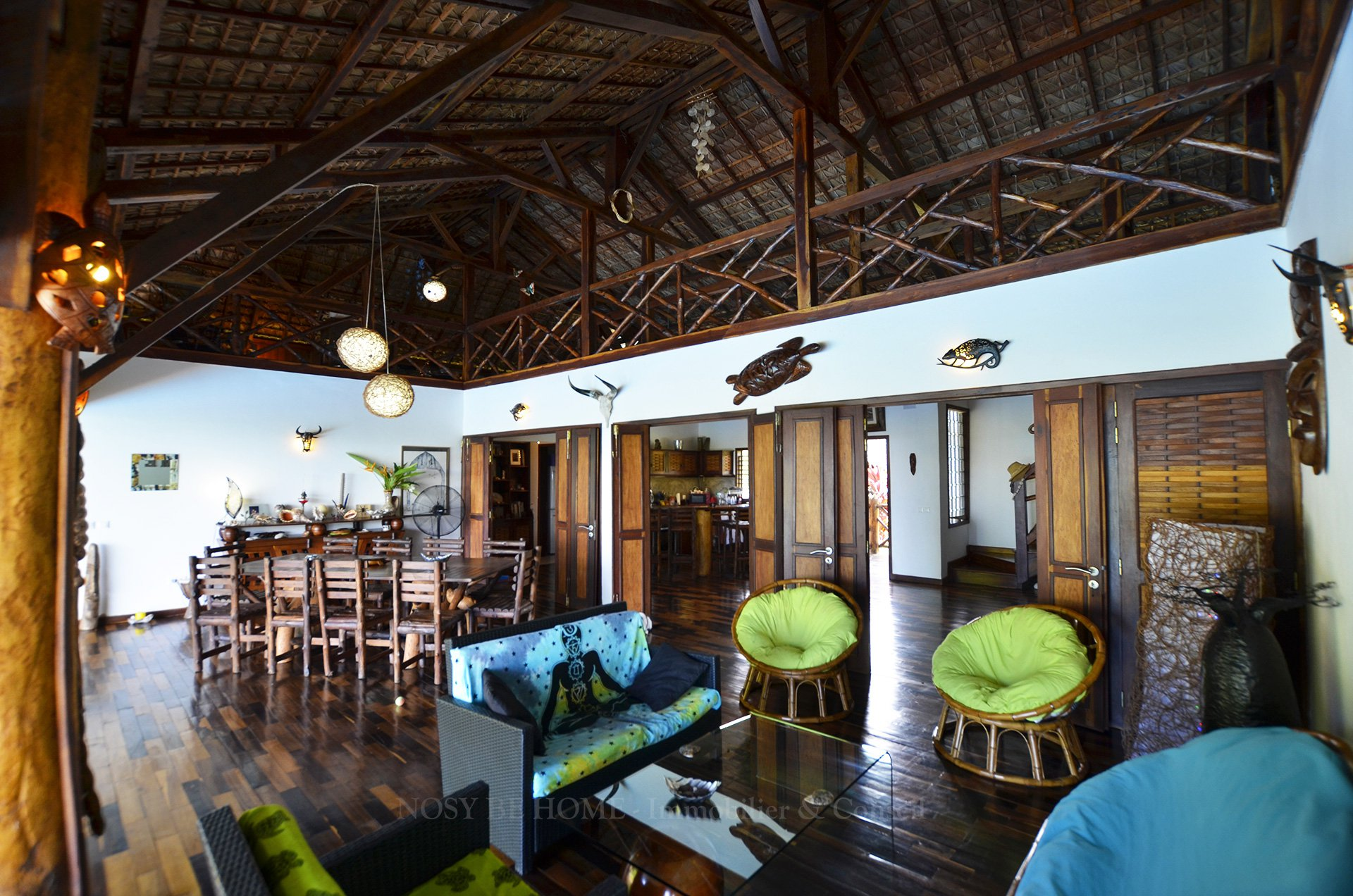 Salon de terrasse