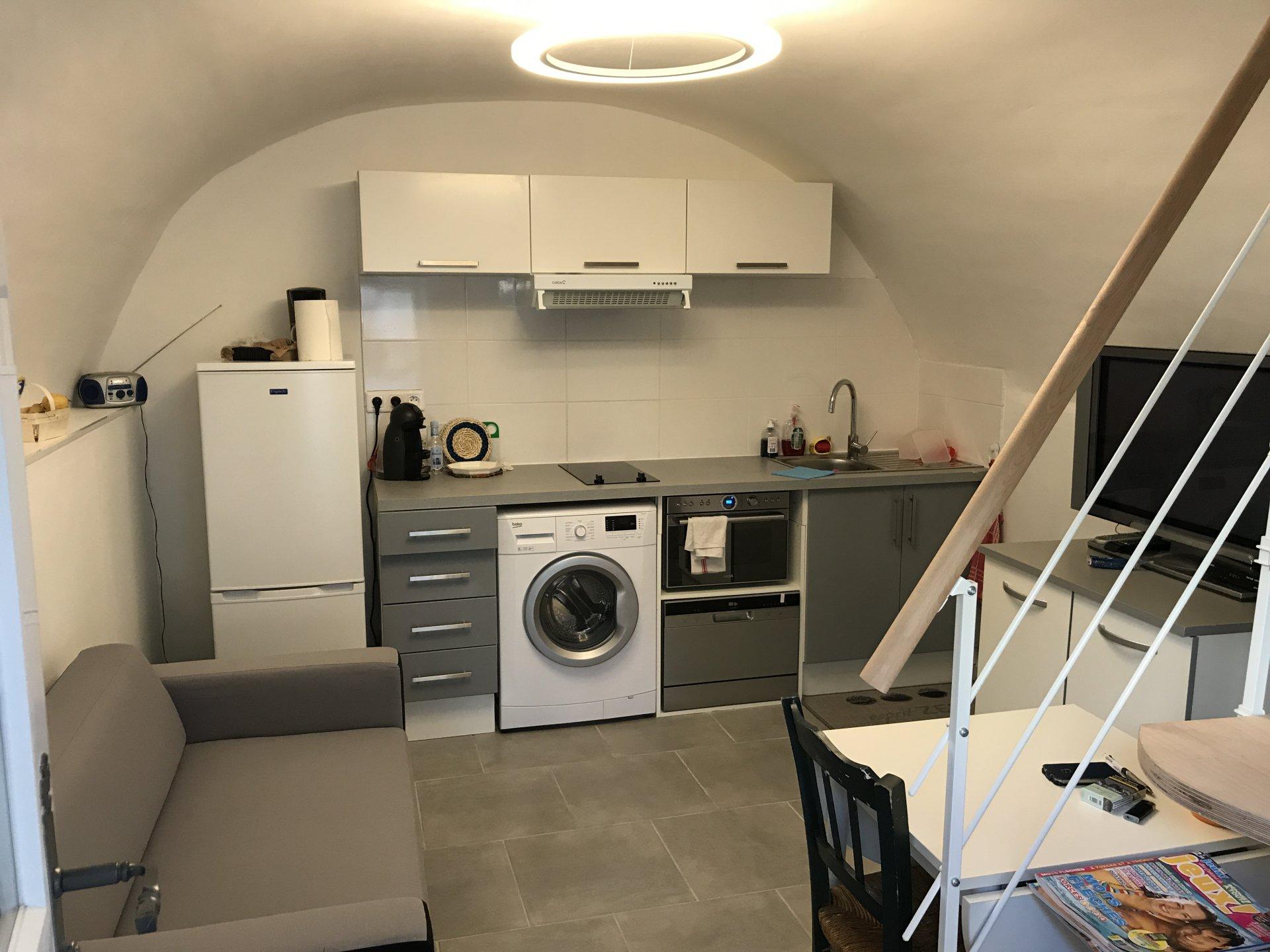 Affitto stagionale Appartamento - Calenzana