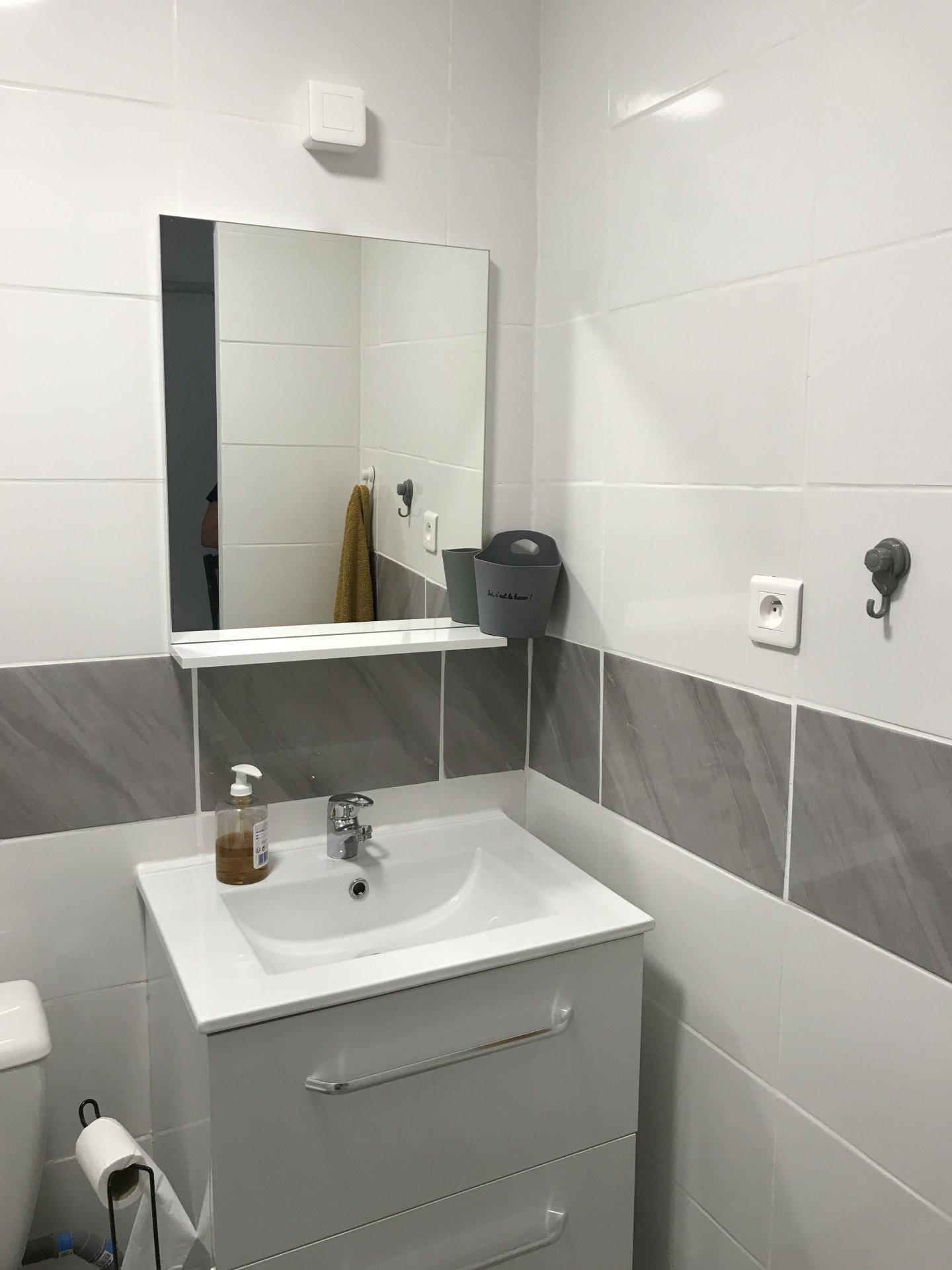 Seasonal rental Apartment - Calenzana