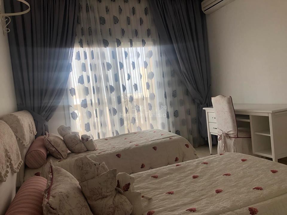 Splendide Appartement totalement meublé