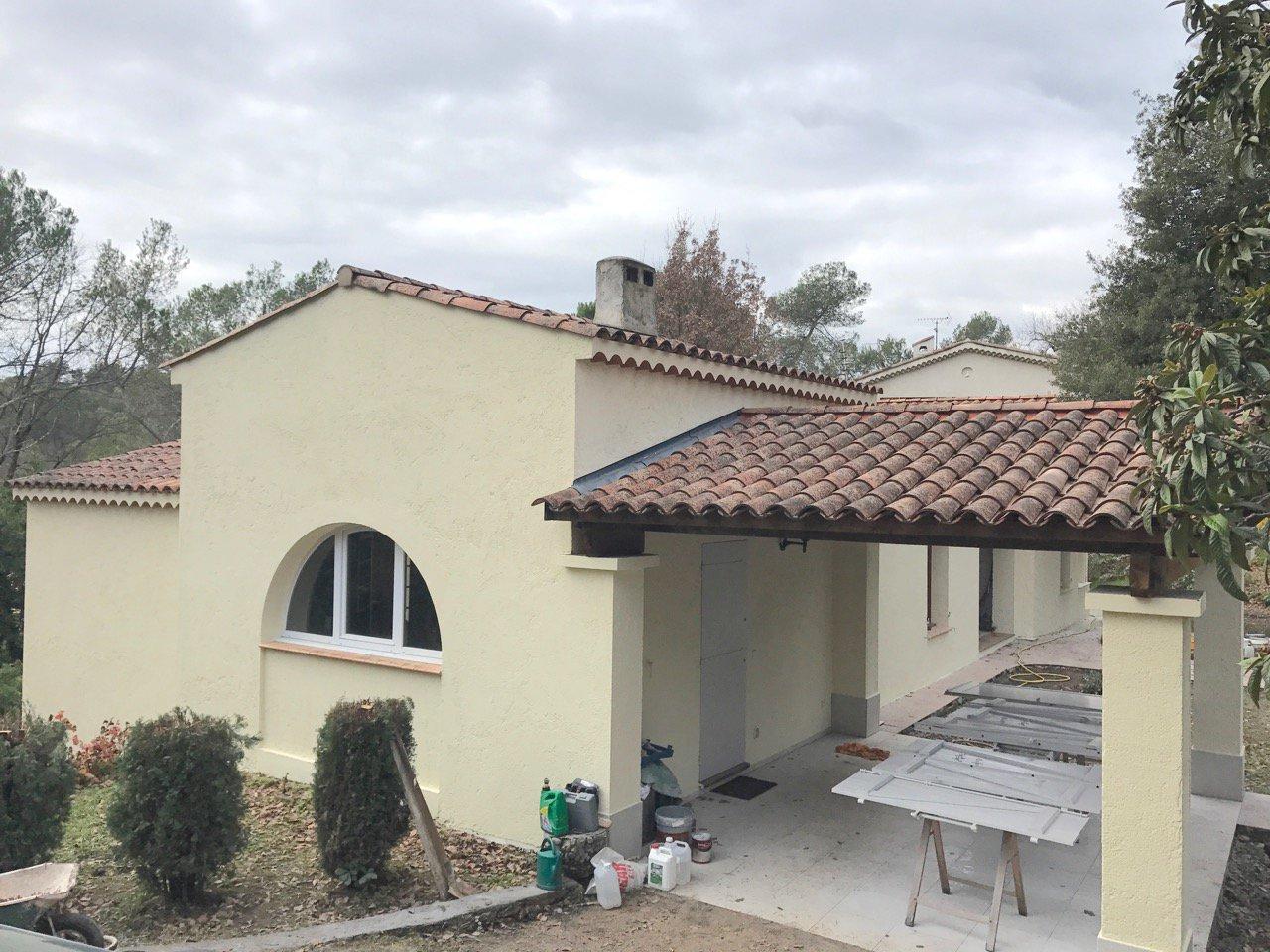 Sale House - Roquefort-les-Pins Le Sinodon