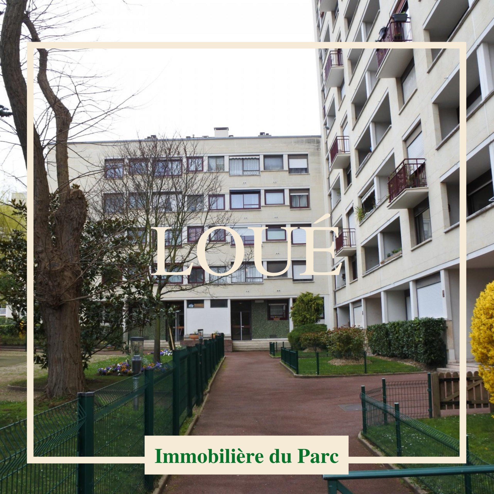 Location Appartement - Le Pecq