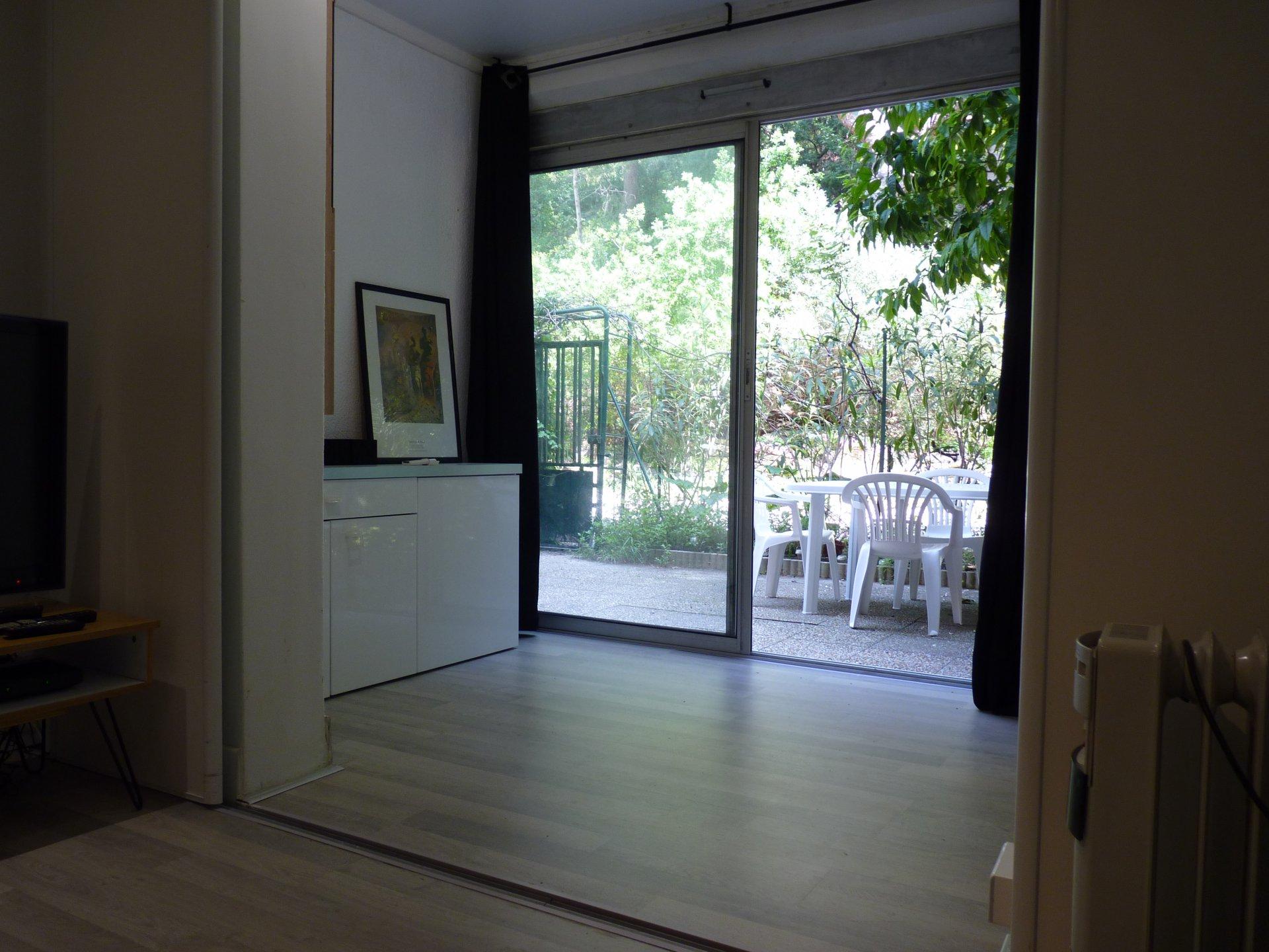 Appartement Rez de Jardin à louer - LA CIOTAT