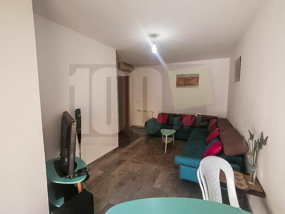 Appartement meublé au lac 2
