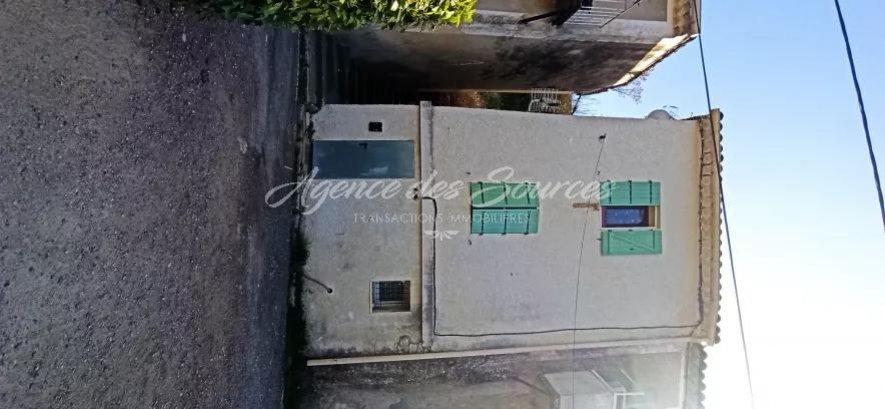Maison avec 2 appartements à La Verdière