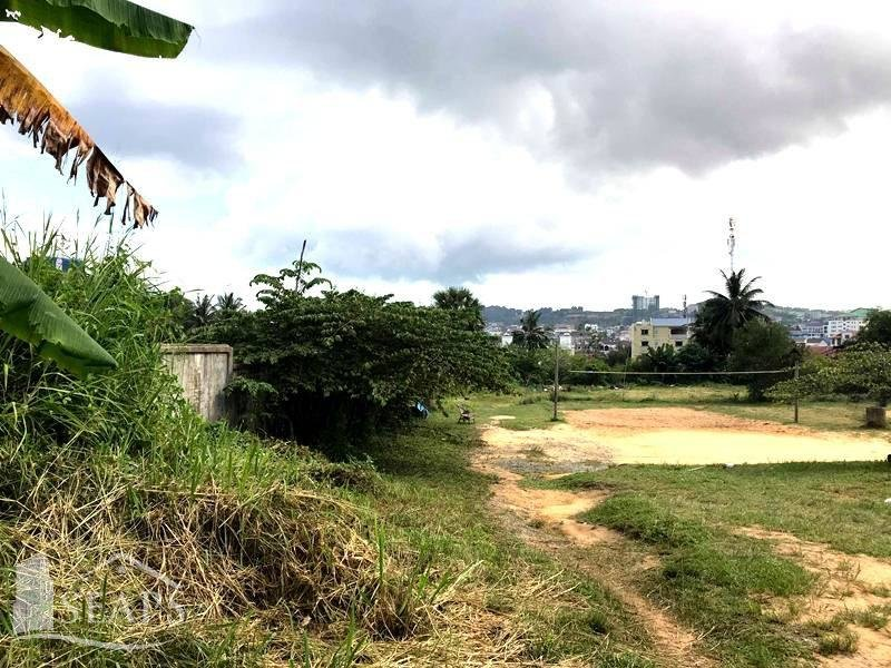ជួល ដីទ្បូ Sihanoukville