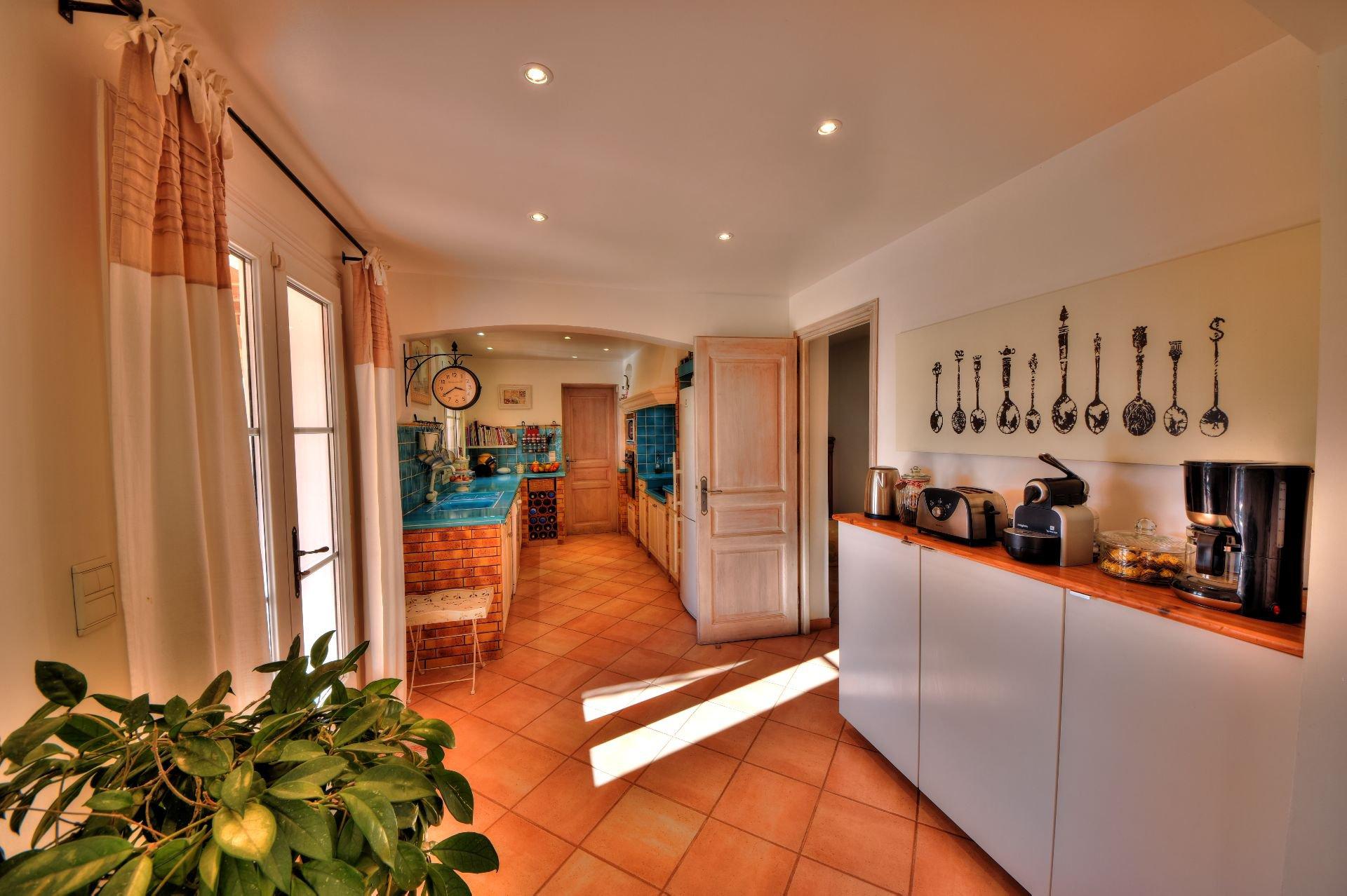 Saint Antonin Du Var, super house with swimming pool...