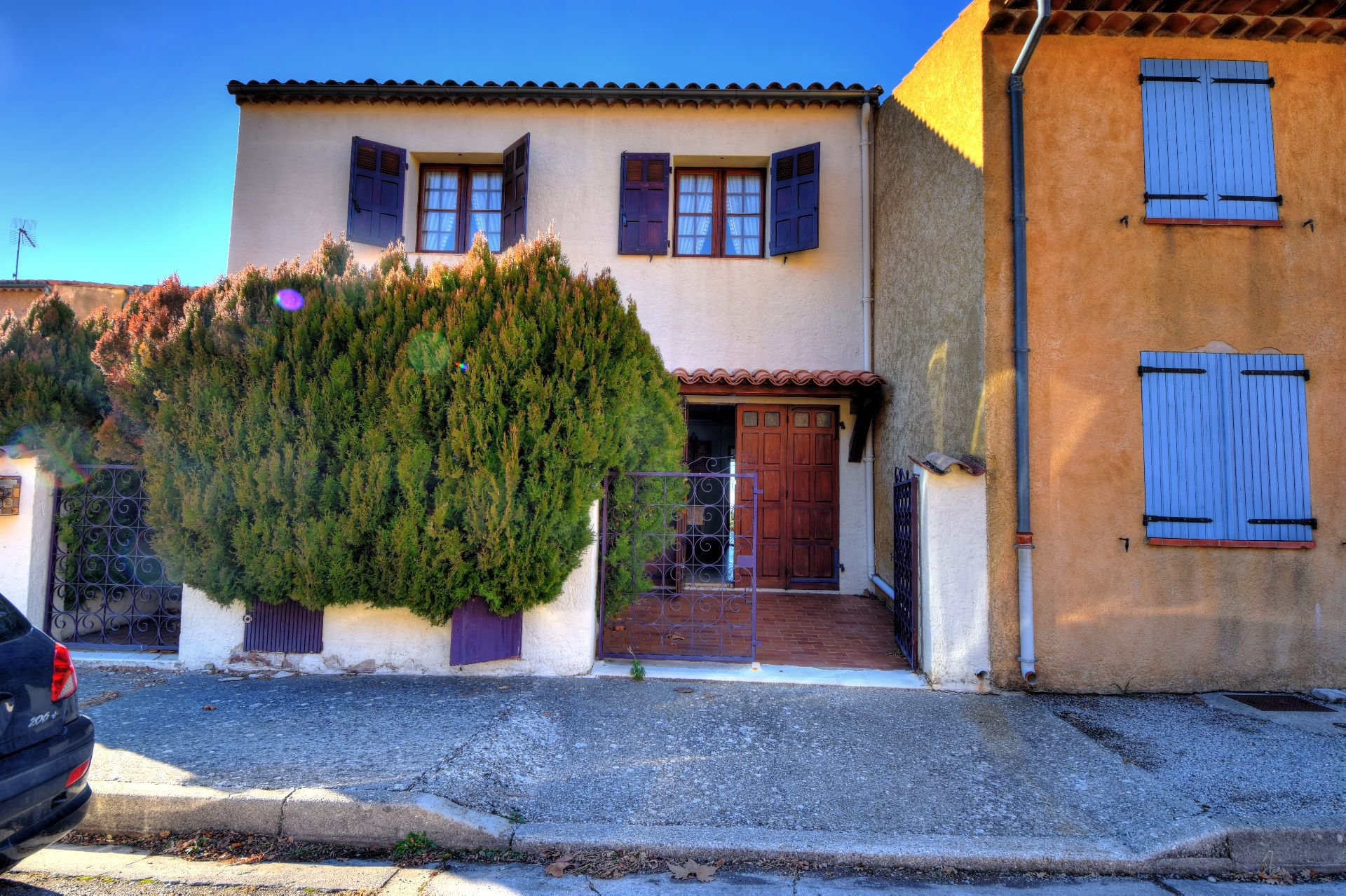 Sale Village house - Aiguines
