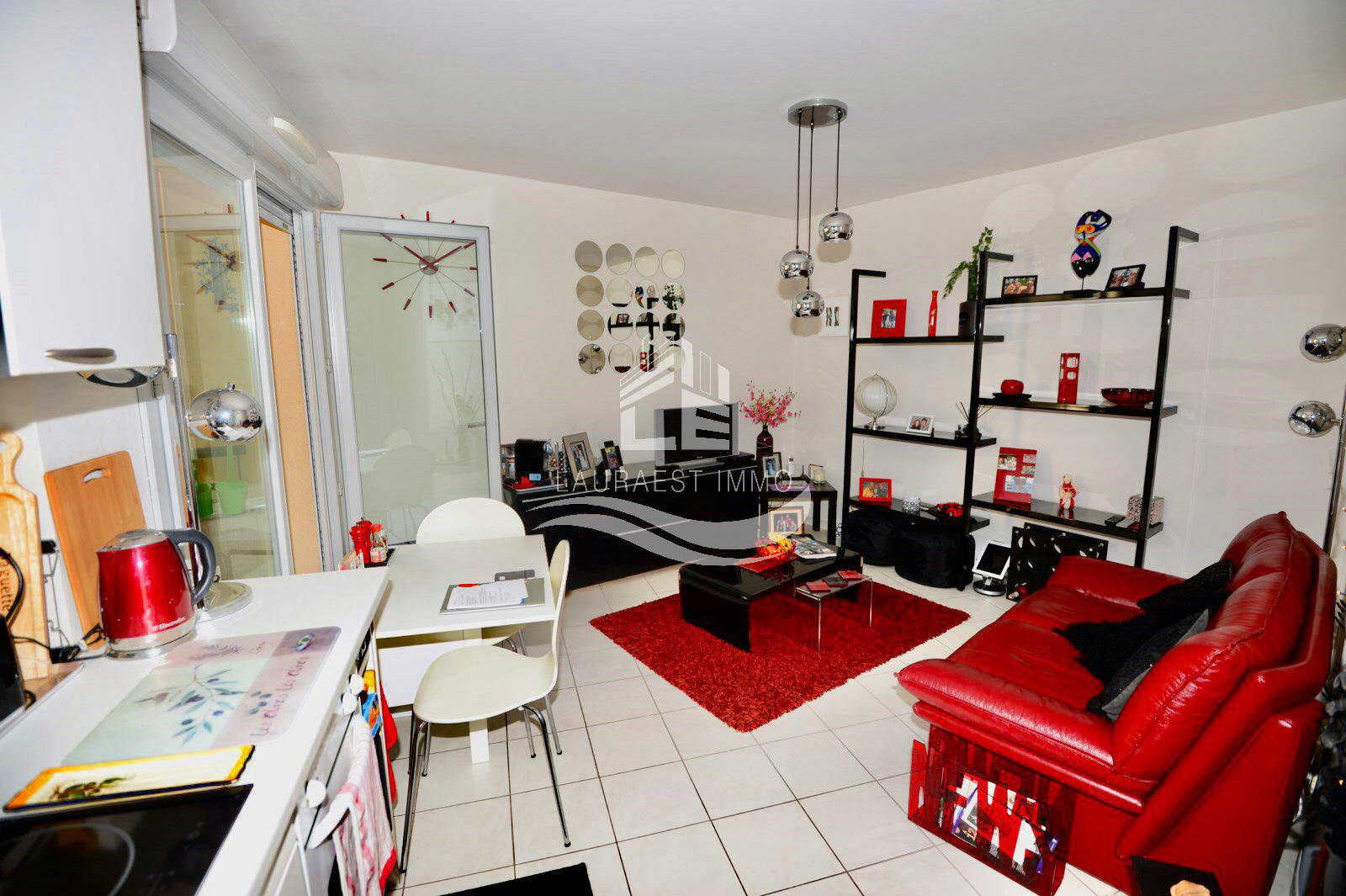 Seasonal rental Apartment - Nice Gambetta