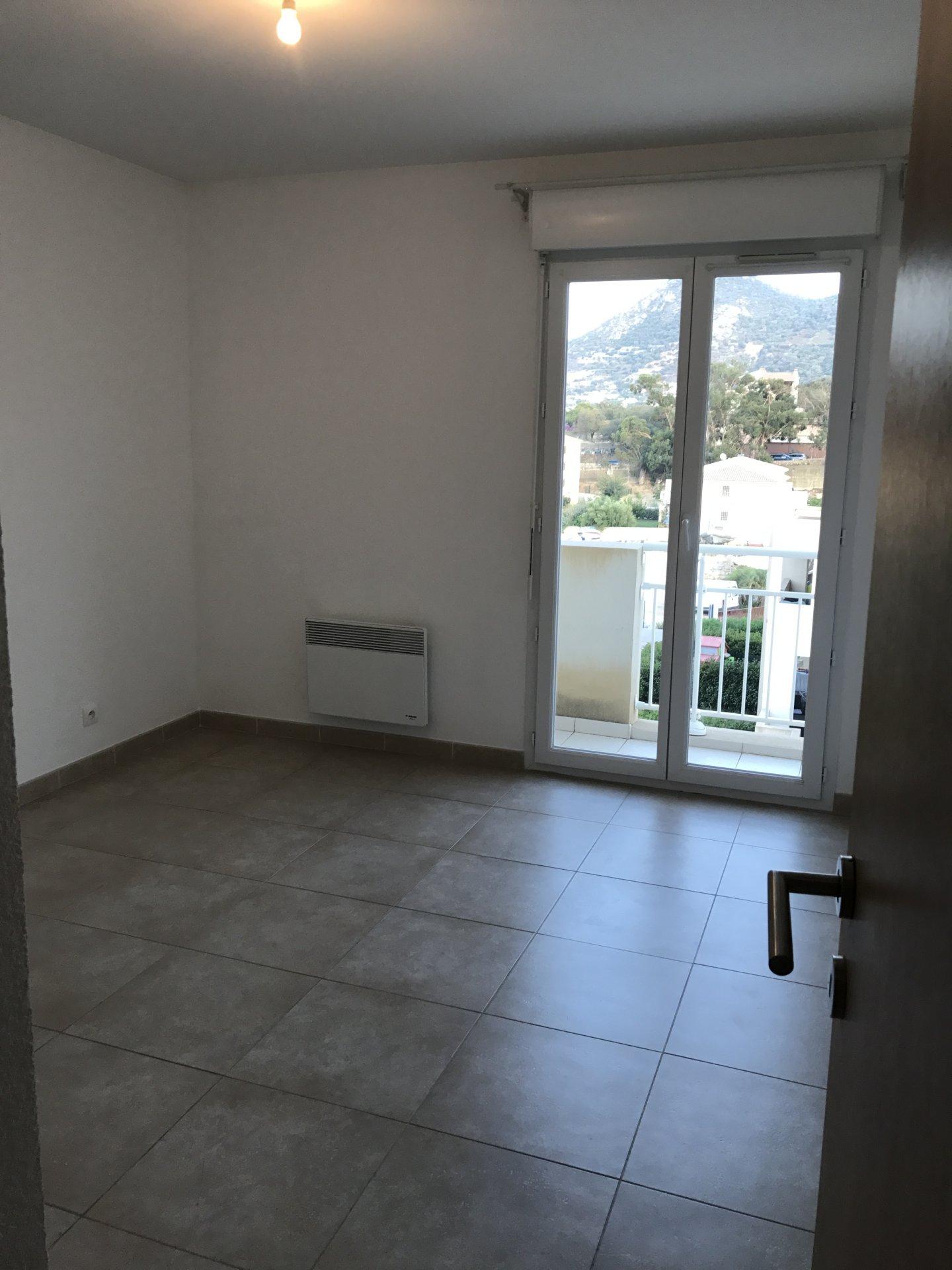 Affitto Appartamento - L'Île-Rousse