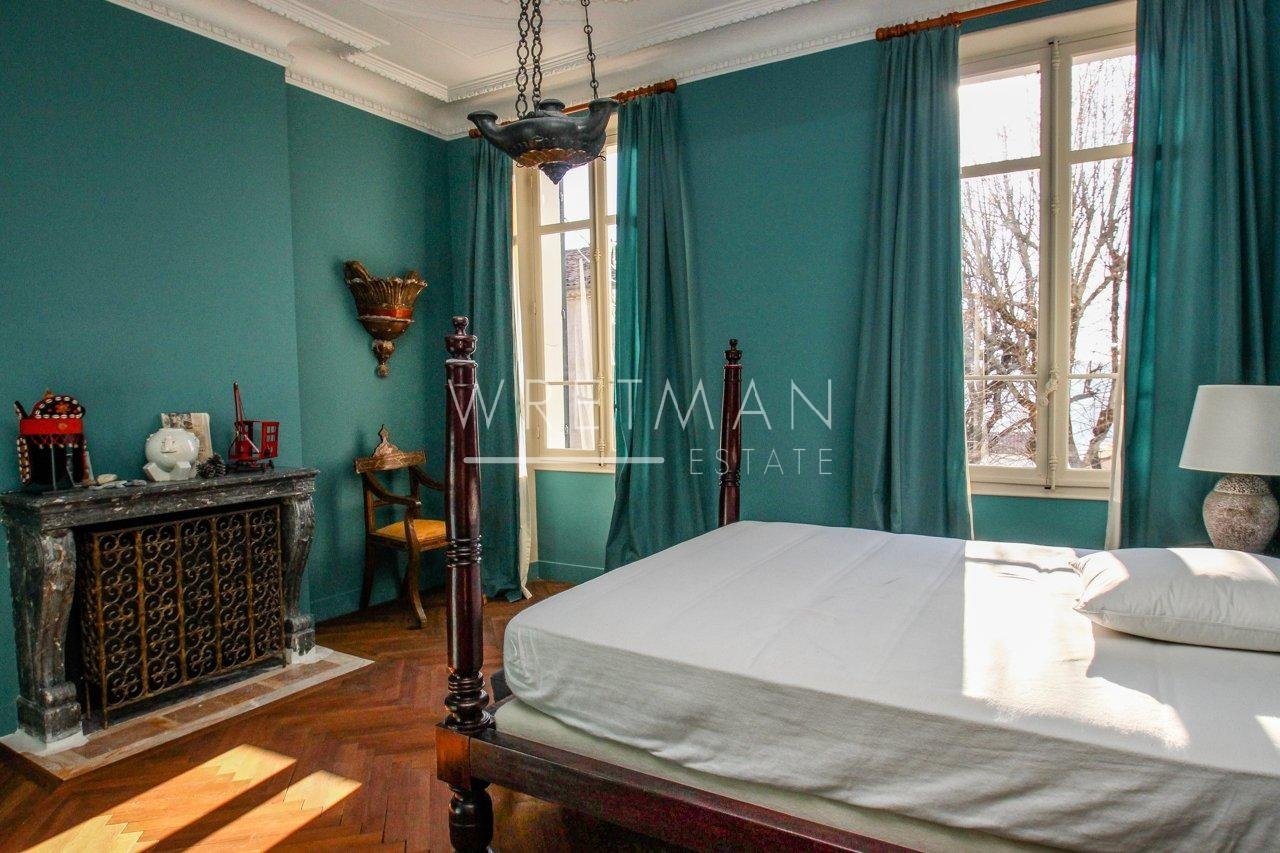 Historical property - Claviers