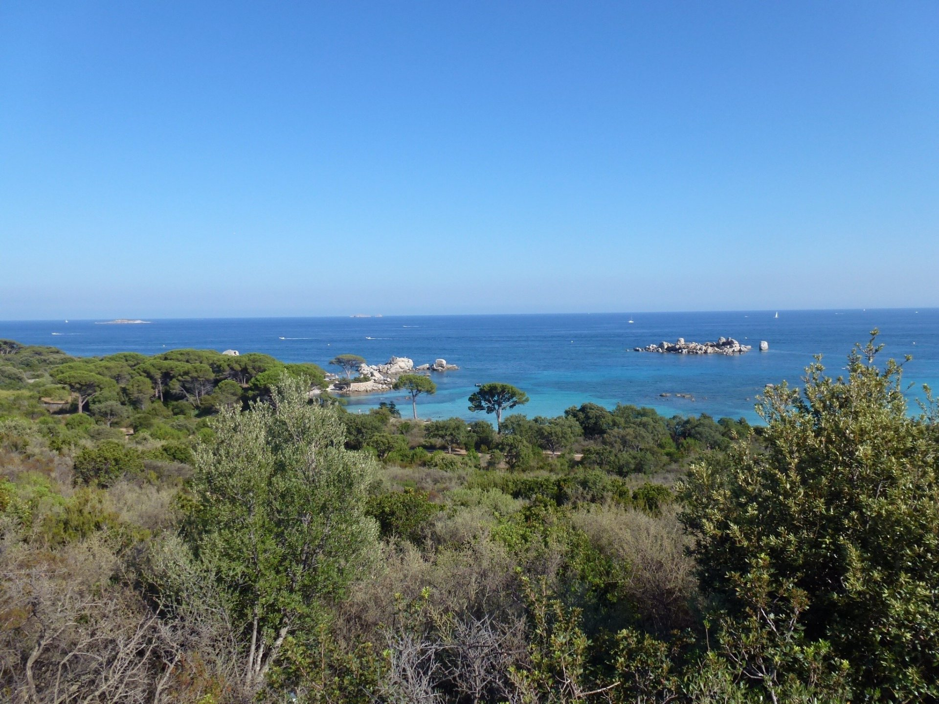 Sale Plot of land - Porto-Vecchio