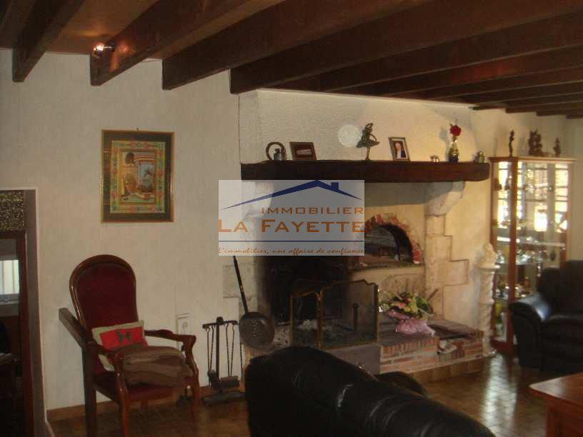 Sale House - St Georges Sur Arnon