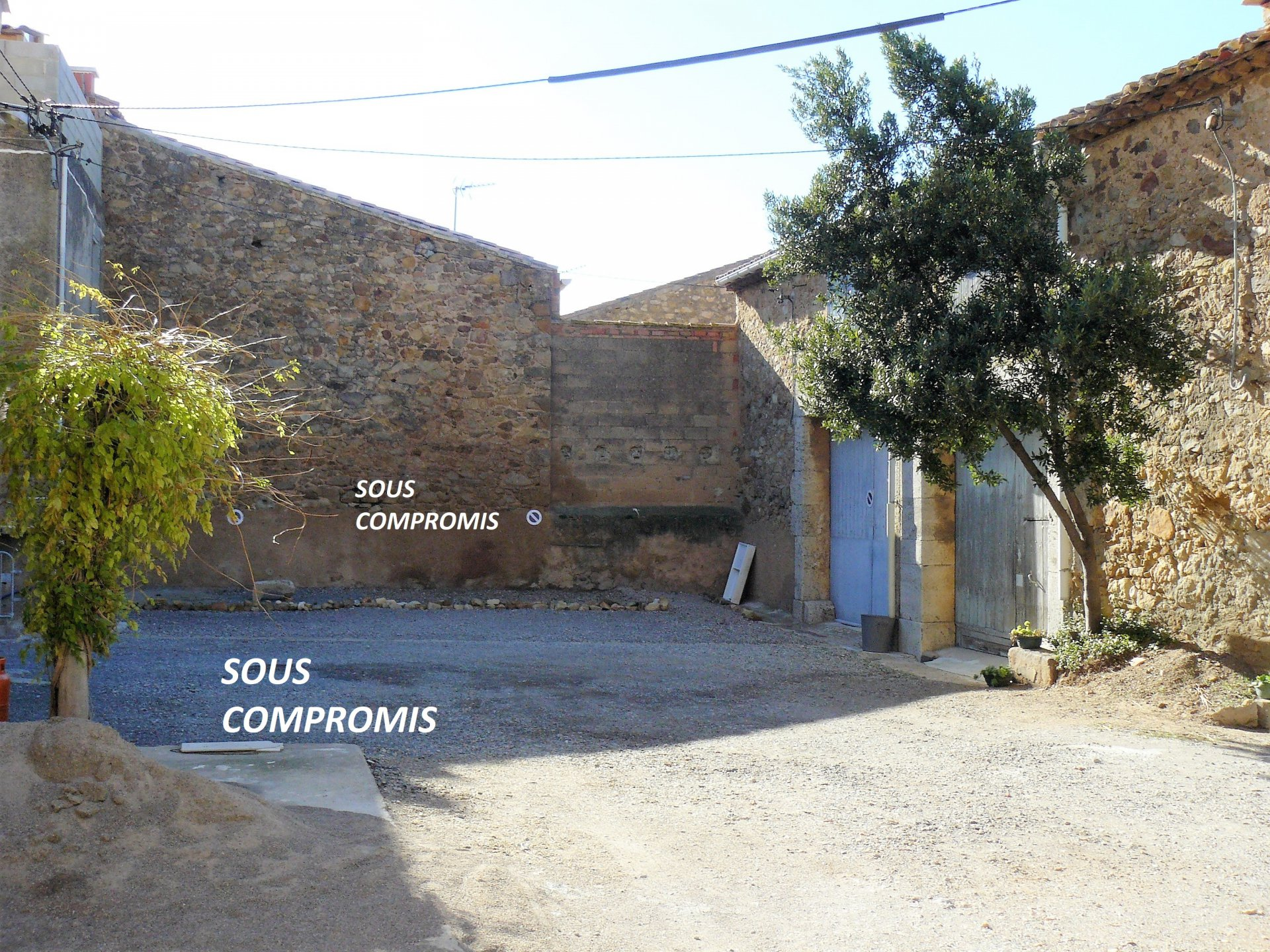 Sale Barn - Narbonne
