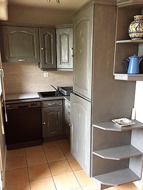 Appartement de vacances en parfait état pour 4 personnes