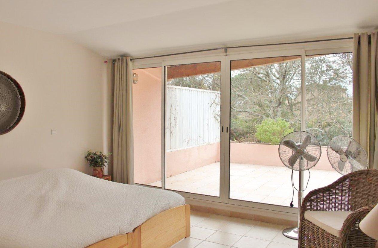 Villa contemporaine avec une touch provencale!