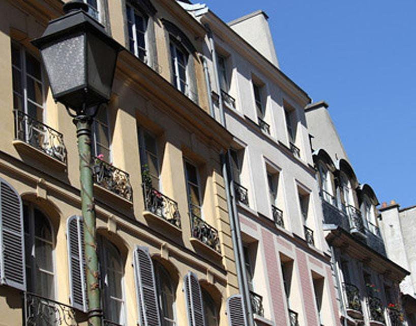 Locaux commerciaux/appartements