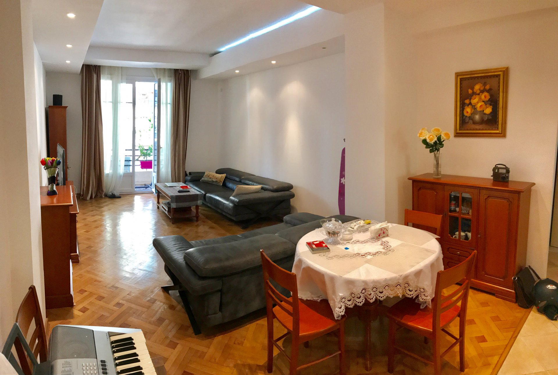 Verkoop Appartement - Nice Carré d'or