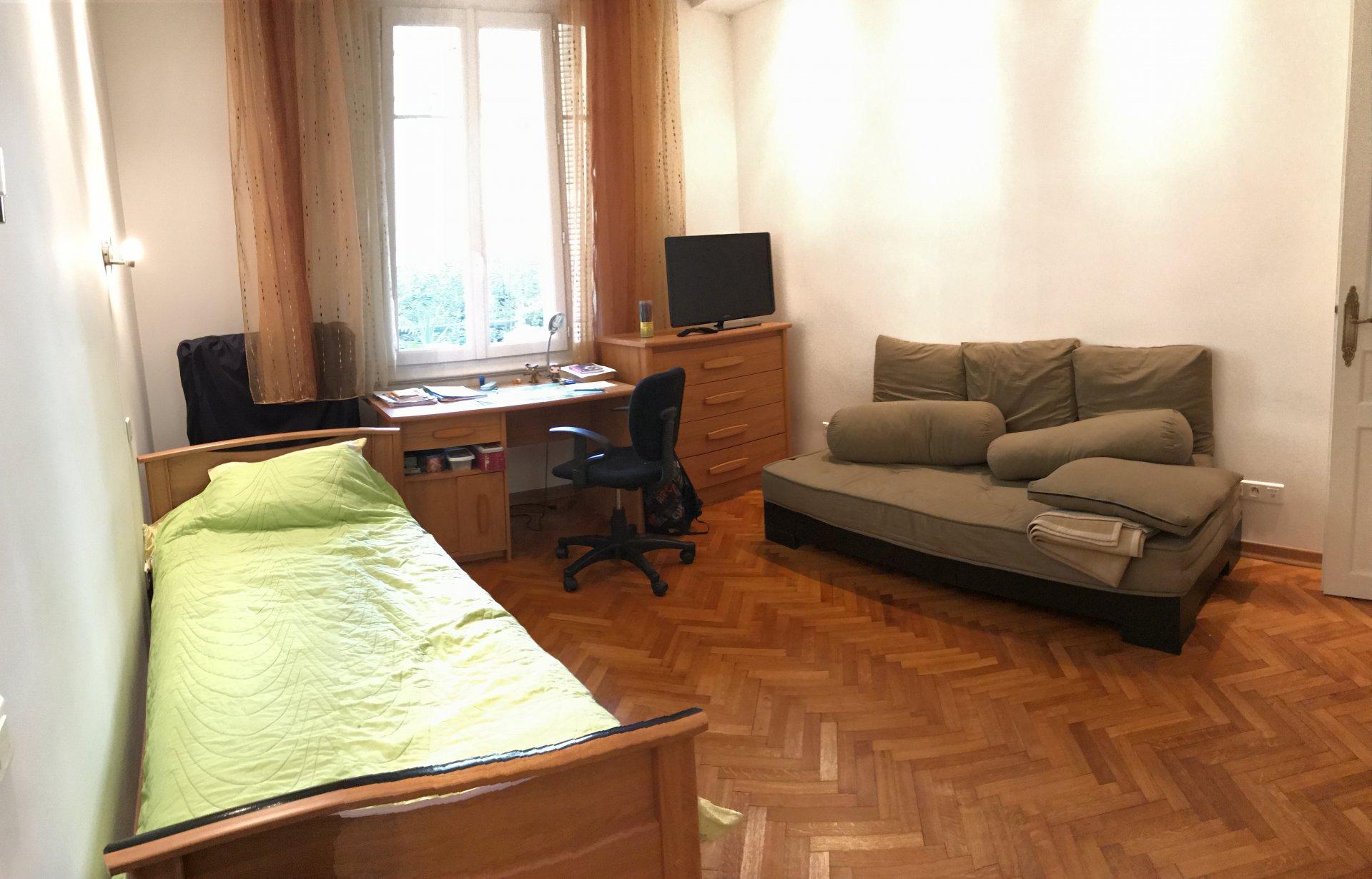 F3 96 m² Carré D'Or/Cronstadt