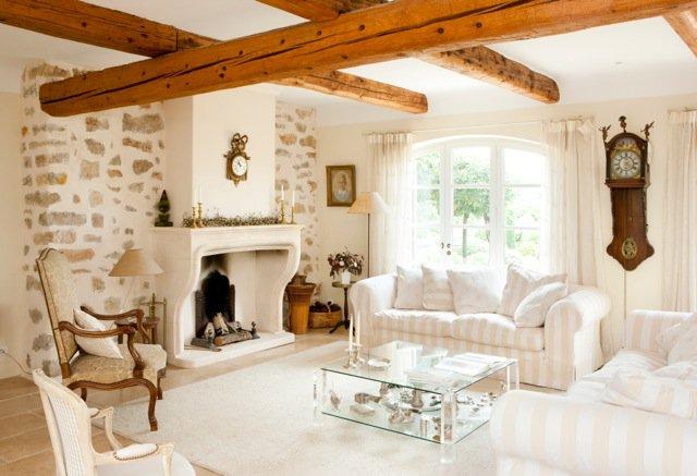 Magnifique bergerie en pierre avec maison d´amis