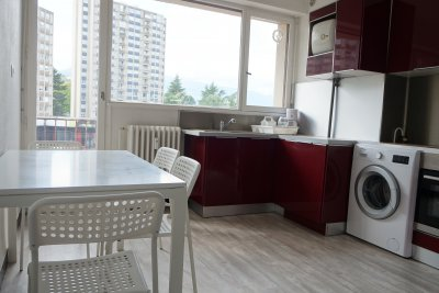 Location Appartement - Cognin