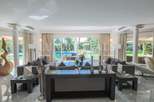 Vente Villa - Cap d'Antibes