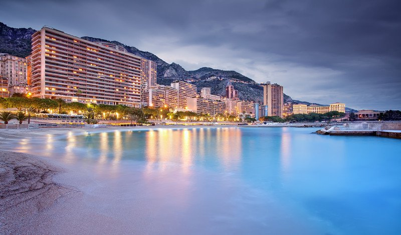 Sale Business assets - Monaco Larvotto - Monaco