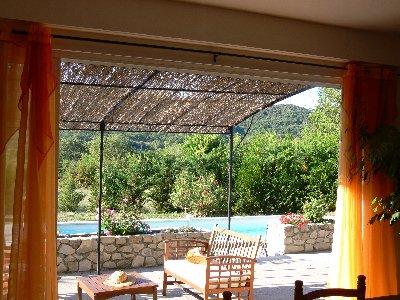 Magnifique propriété avec piscine