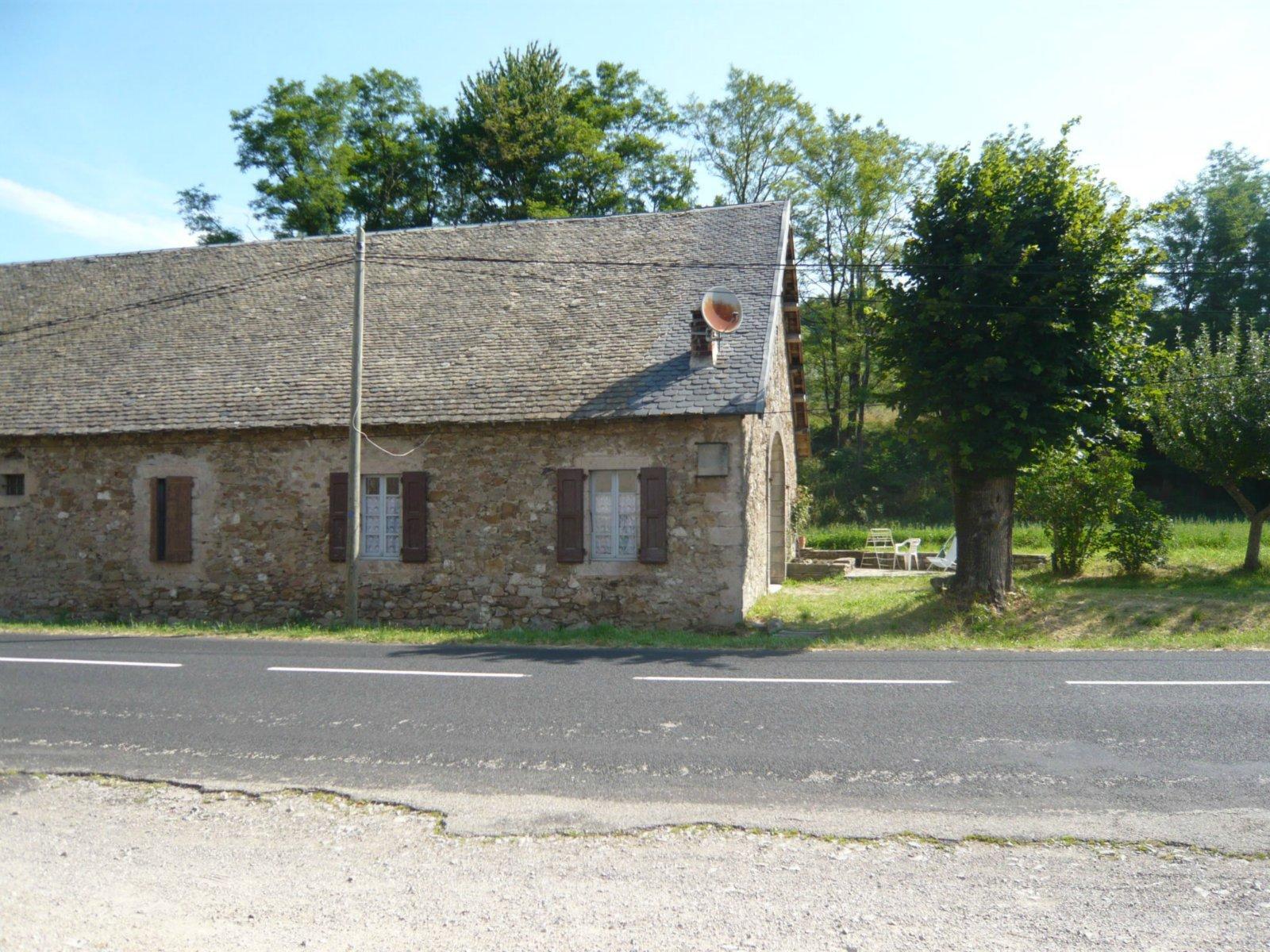 Maison Cévenole