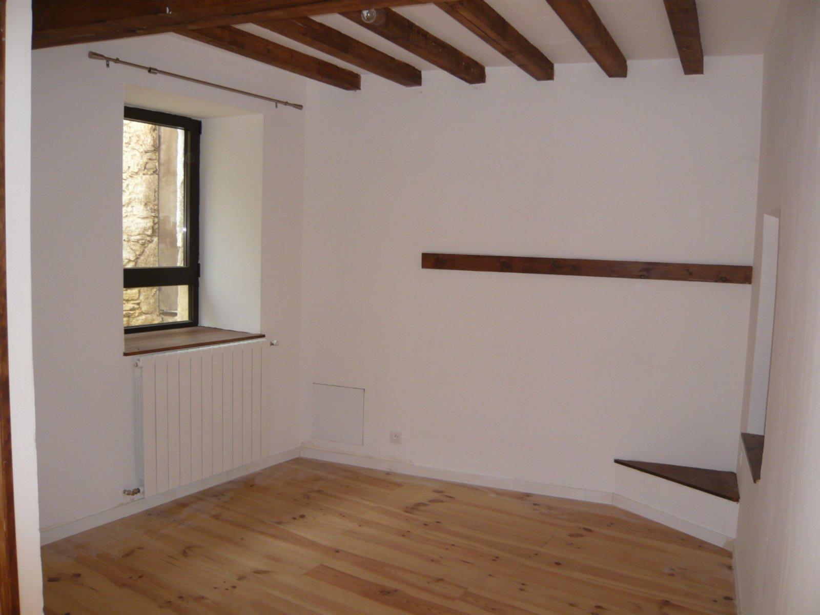 Maison avec cour intérieure
