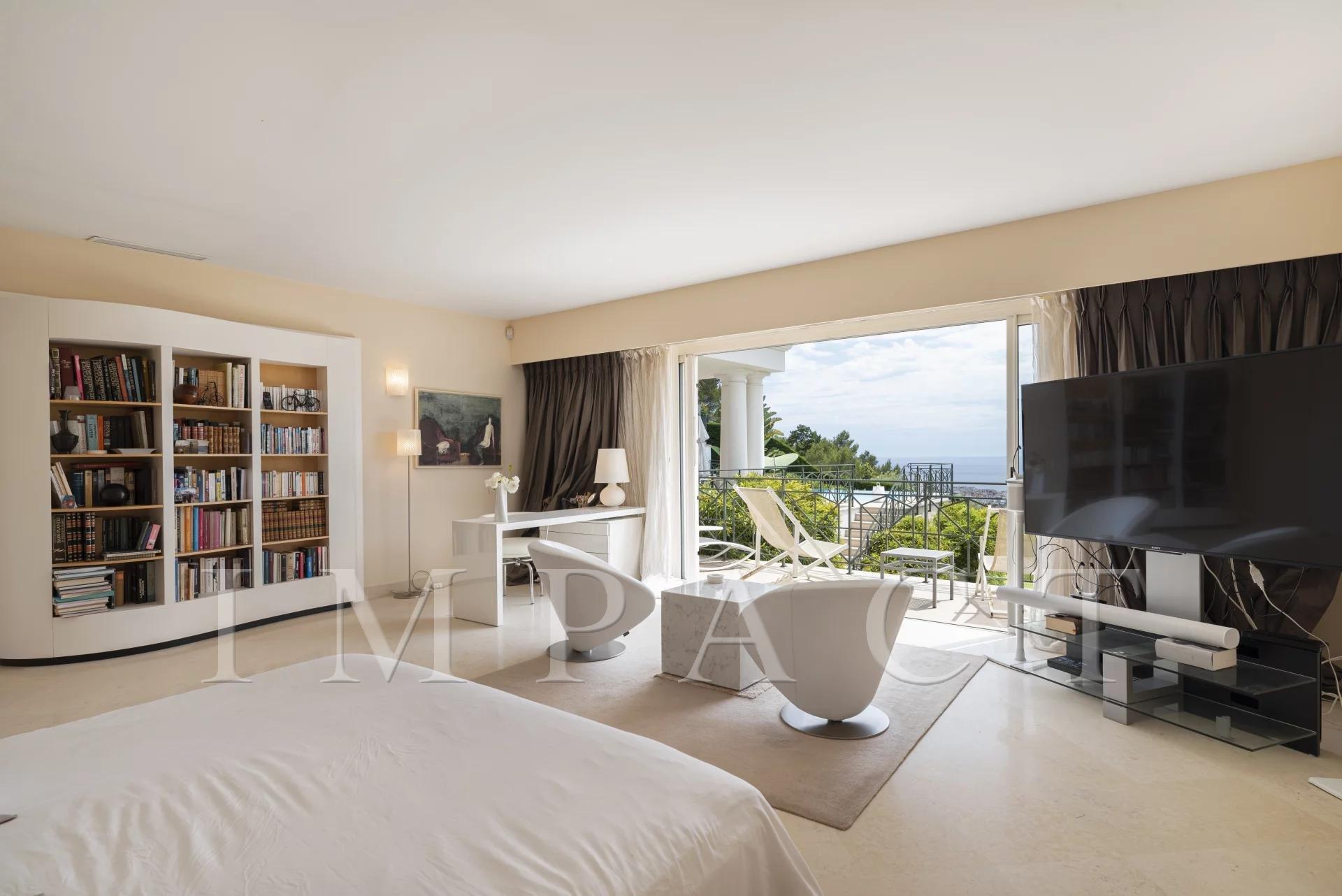 Villa à louer proche Cannes