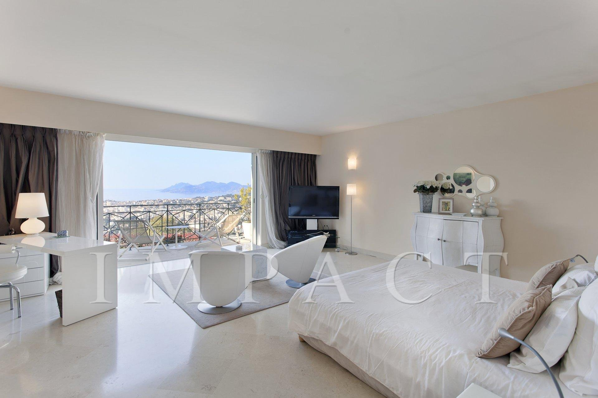 Beautiful villa to rent, Cannes