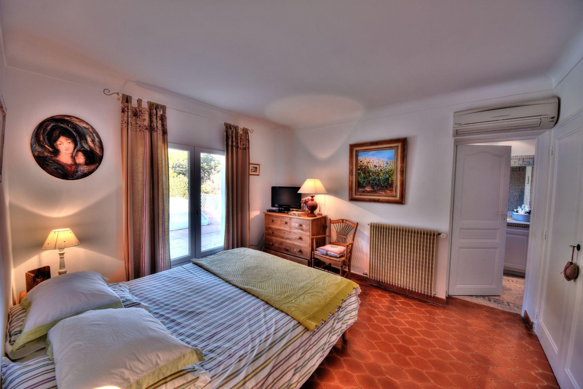 Chambre 2 Var Provence