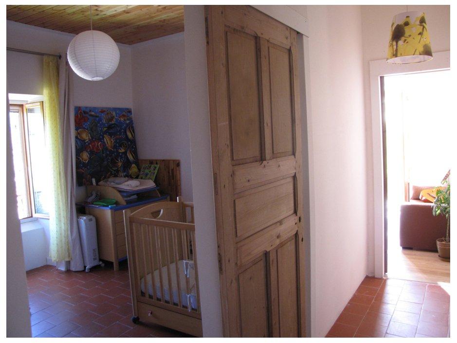 Appartement 117m² avec jardin de 685m² en bordure de riviere