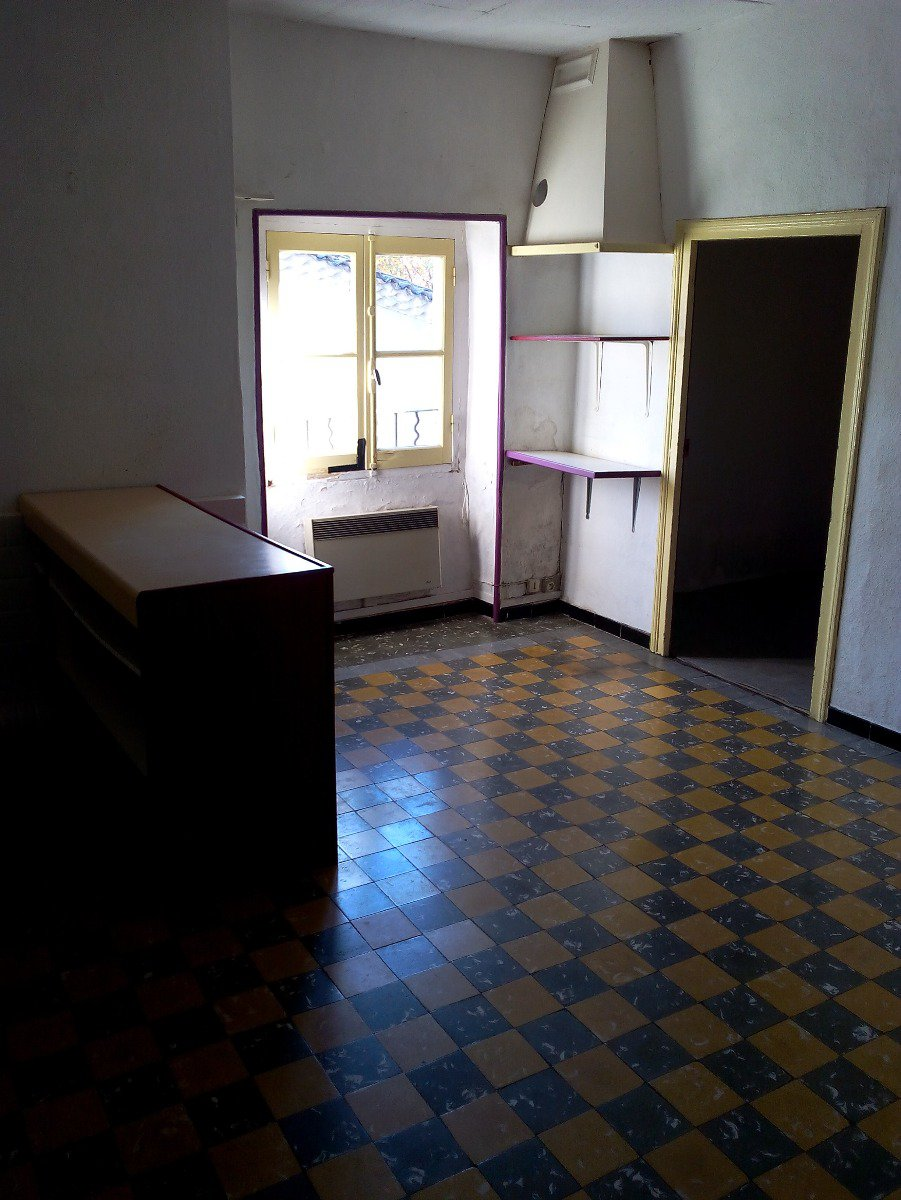 Appartement dans immeuble bourgeois