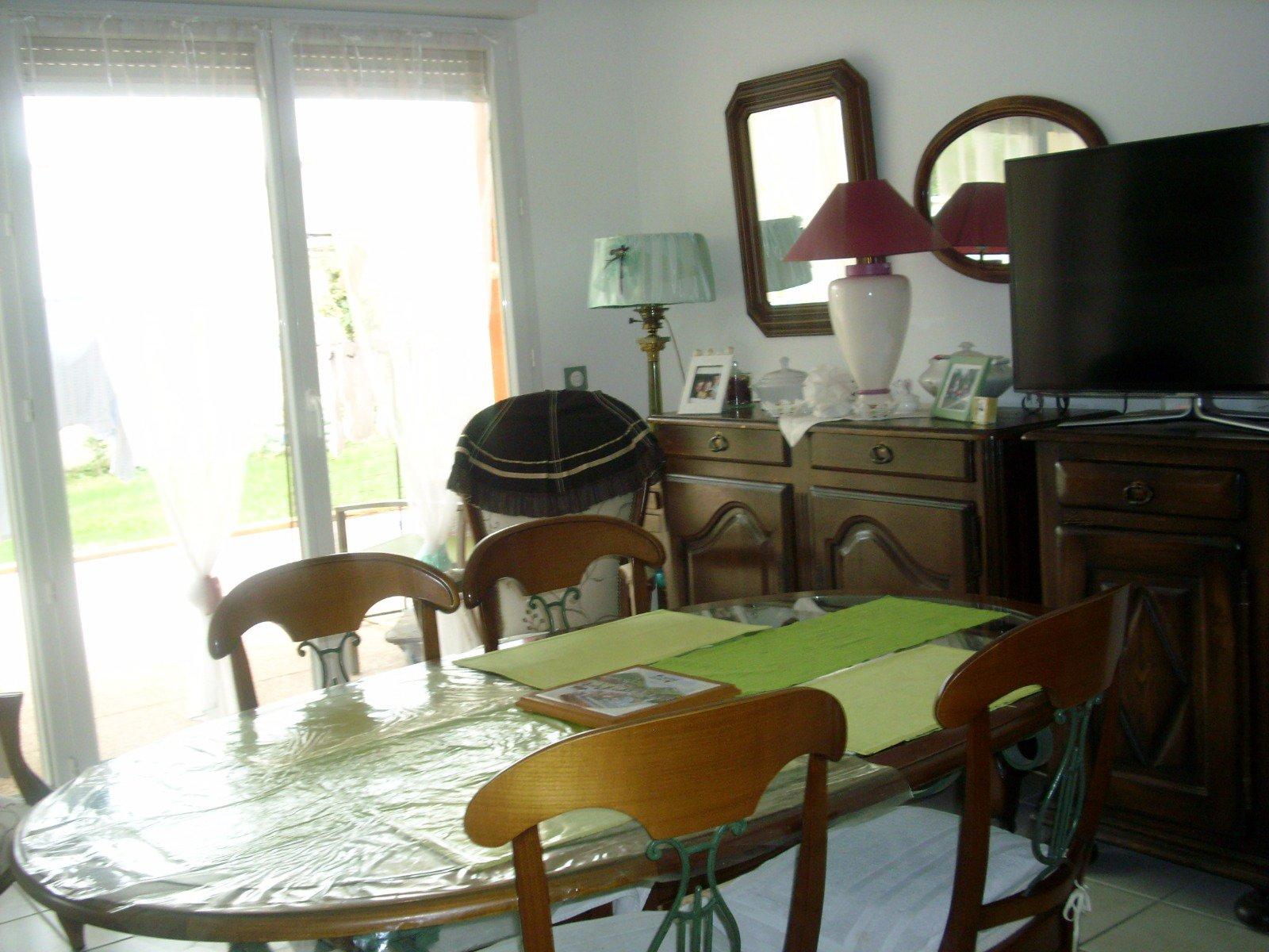 Appartement dans résidence cévenole