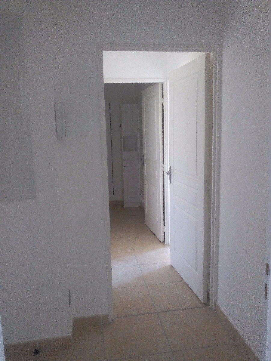 T3 résidence cévenole 62m²