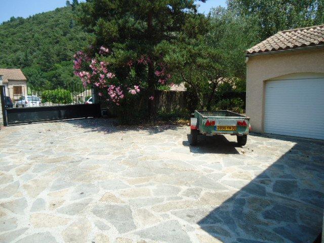 Villa avec terrain dans lotissement