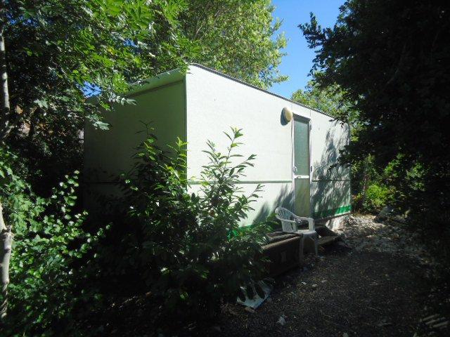 Maison avec terrain