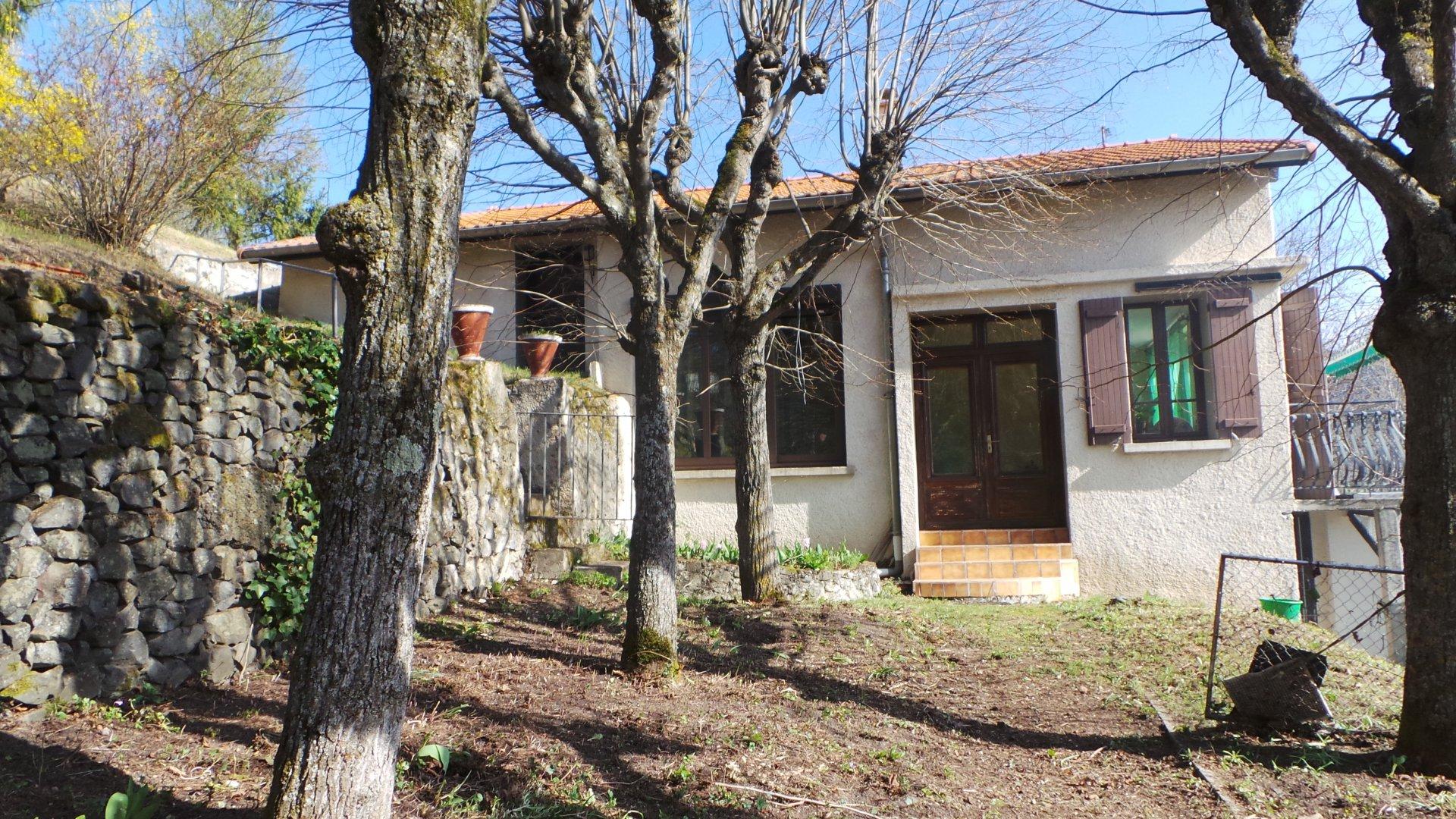 Sale House - Espaly-Saint-Marcel