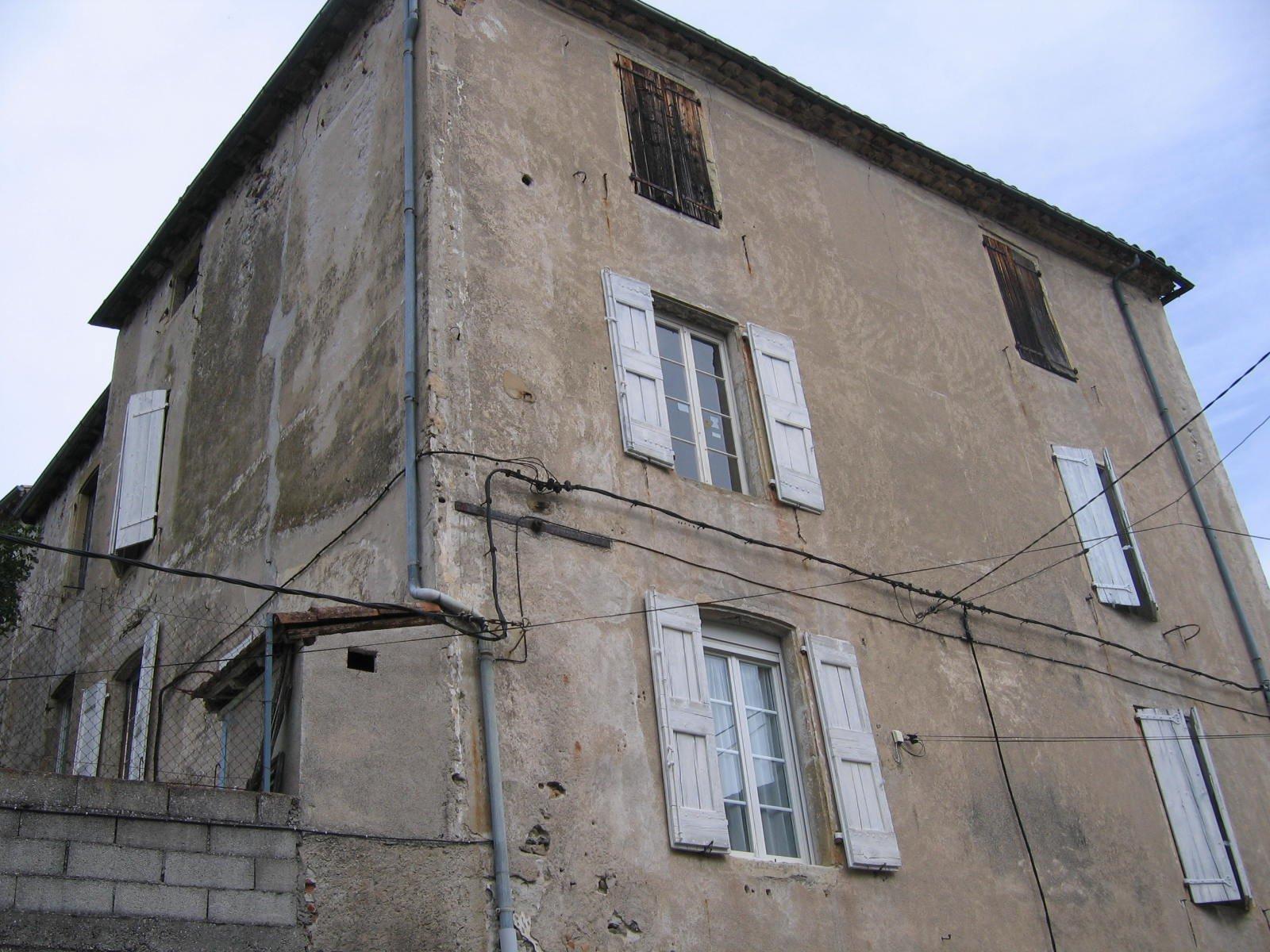 Maison de maître du 18éme