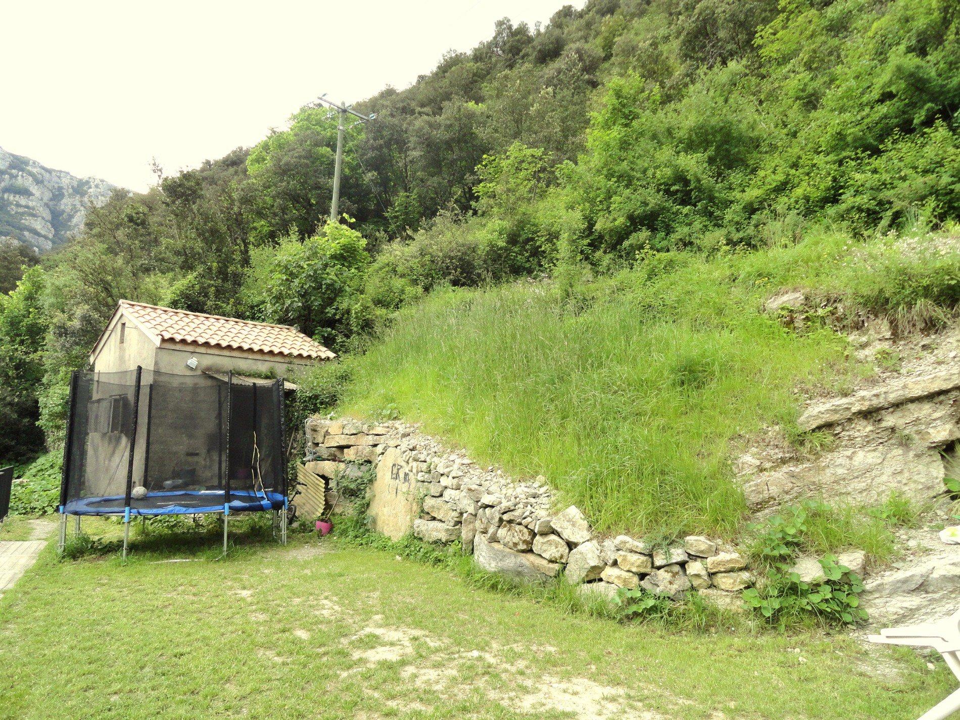 Agréable Villa T4 à Sumène