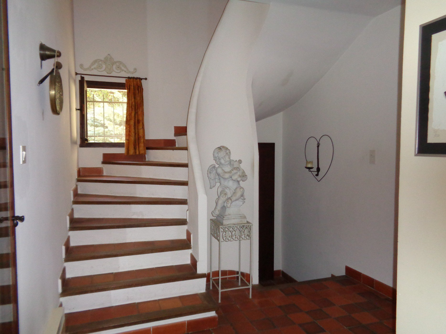 Villa 2 appartements