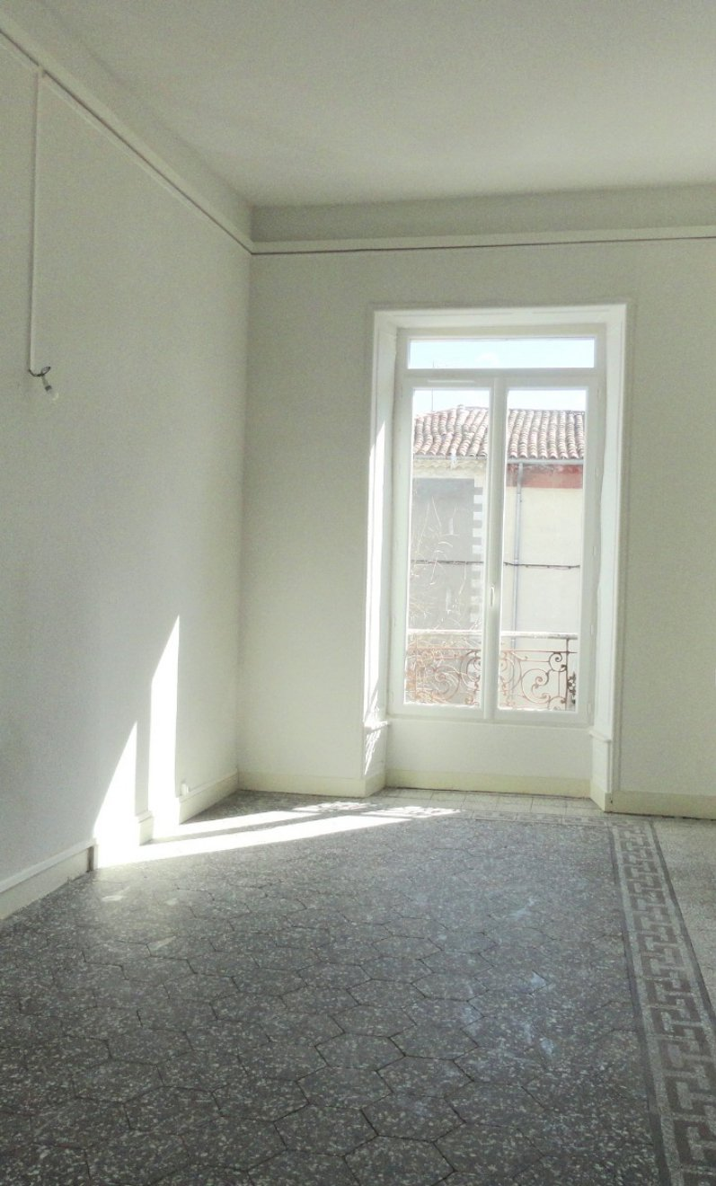 Bel Appartement Bourgeois