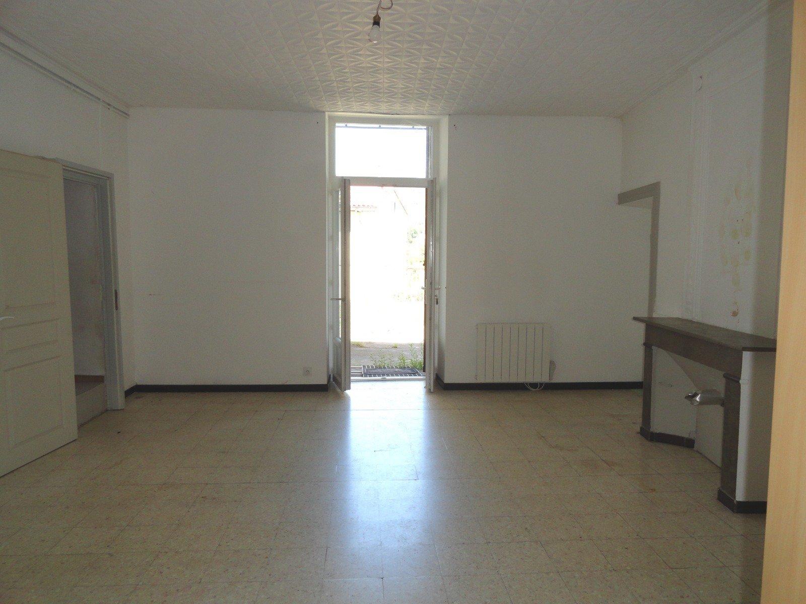 Appartement T3 Terrasse
