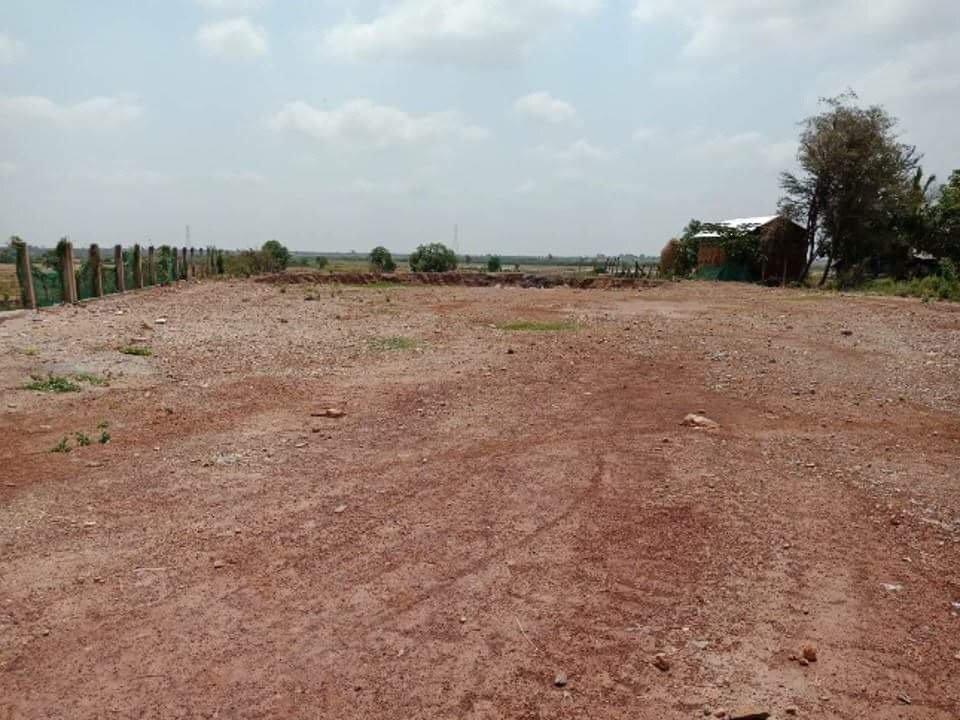 出售 土地情节 Ponhea Lueu